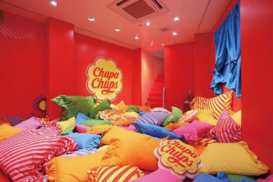 「FOREVER FUN Chupa PLAY ROOM」 - thumb2